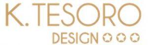 K.TESORO logo
